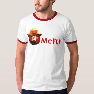 Smokey Mcfly - 2 Remeras