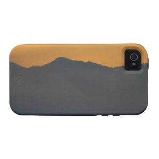 Smokey Mountain Sunrise iPhone 4 Case