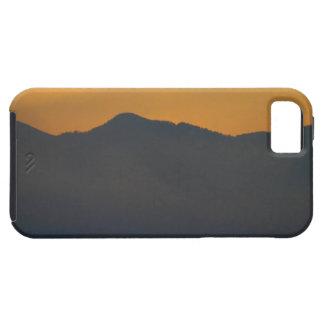 Smokey Mountain Sunrise iPhone SE/5/5s Case
