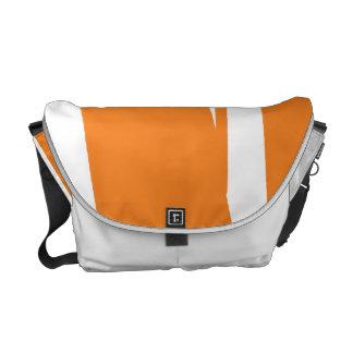 Smokey Orangesicle Bag Courier Bags