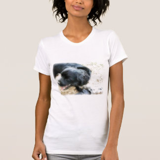 Smokey Orton Style Photo T-Shirt