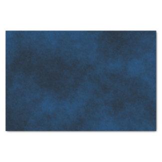 "Smokey Peacock Blue 10"" X 15"" Tissue Paper"