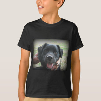 Smokey Poses for Camera T-Shirt