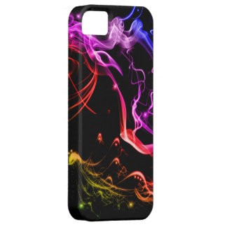 Smokey Rainbow Case-Mate for iPhone iPhone 5 Cover
