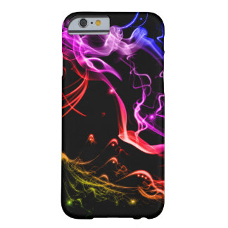 Smokey Rainbow for iPhone Barely There iPhone 6 Case