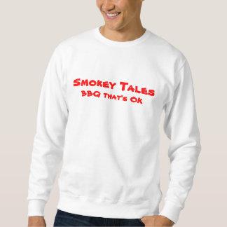 Smokey Tales, BBQ that's OK Sweatshirt
