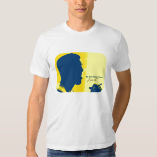 Smokey Van Camisas