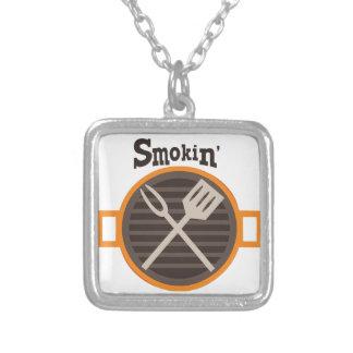 Smokin BBQ Jewelry