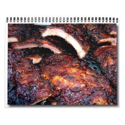 Smokin Calendario