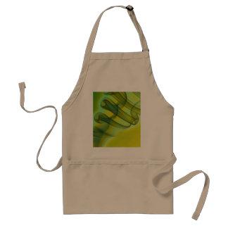 Smokin chief #1 adult apron