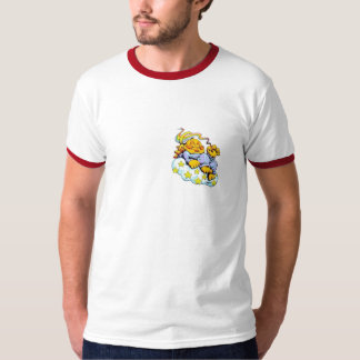 smokin' clouds T-Shirt