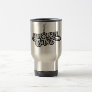 Smokin Gunz Mug