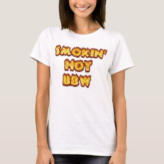 Smokin' Hot BBW T-Shirt