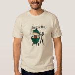 Smokin' Hot Big Green Egg T-Shirt