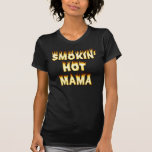 Smokin' Hot Mama Tank