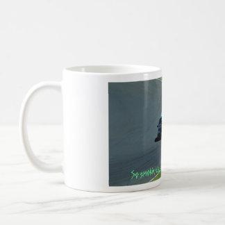 Smokin Mug