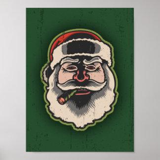Smokin Santa III Posters