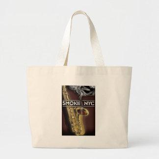 Smokin Sax Bag - Customized
