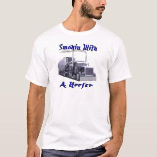 Smokin With A Reefer T-Shirt