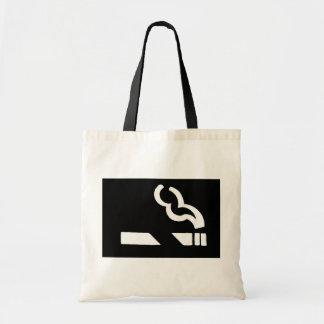 smoking bag