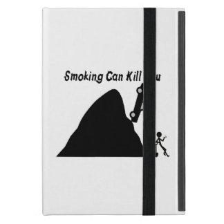 Smoking Can Kill You Cover For iPad Mini