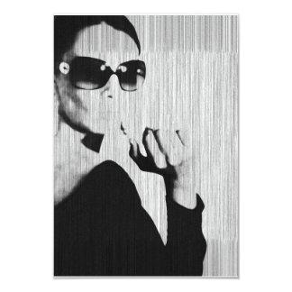 Smoking Card