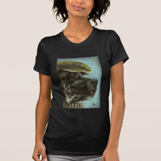 Smoking Dane T-Shirt