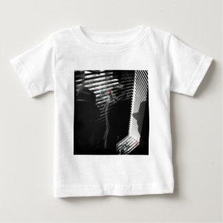 Smoking Gun Baby T-Shirt