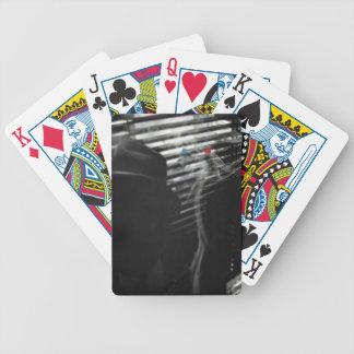 Smoking Gun Bicycle Playing Cards