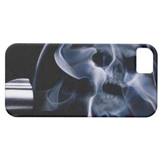 Smoking Gun iPhone 5 Covers