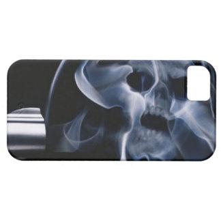 Smoking Gun iPhone SE/5/5s Case