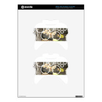 Smoking is bad for you! xbox 360 controller decal