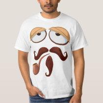 Smoking Jalapeno T-Shirt