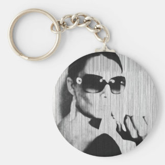 Smoking Keychain