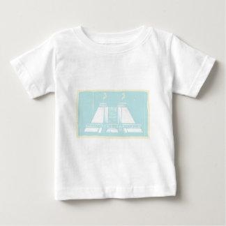 Smoking Mayan Pyramid Codex Tee Shirt