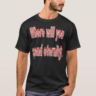 Smoking or non smoking? T-Shirt