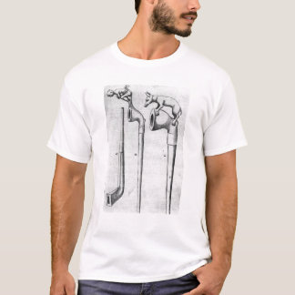Smoking Pipes T-Shirt