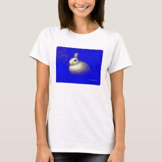 Smoking Rabbit T-Shirt
