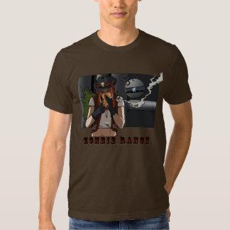 Smoking Suzie T-shirt