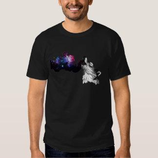Smoking Wolf Shirt