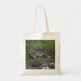 """Smoky Mountain Creek"" Bag"