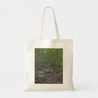 """Smoky Mountain Stream"" Bag"