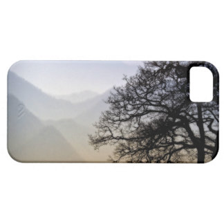 Smoky Mountain Sunset from the Blue Ridge Parkway iPhone SE/5/5s Case