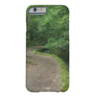 Smoky Mountain trail Barely There iPhone 6 Case