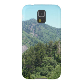 Smoky Mountains Galaxy S5 Covers