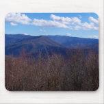 Smoky Mountains - Gatlinburg Mouse Pad