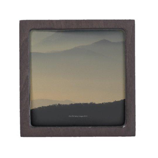 Smoky Mountains Keepsake Box