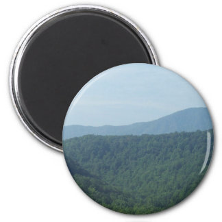 Smoky Mountains magnet