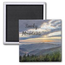 Smoky Mountains Magnet