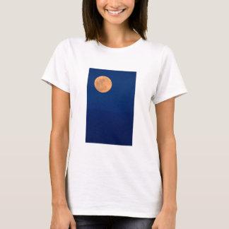 Smoky Mountains Moon Rise T-Shirt